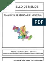 1.- Evaluacion Ambiental Pxou Melide. Datos Generales y Anexos