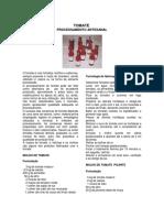 Tomate - Processamento artesanal.pdf