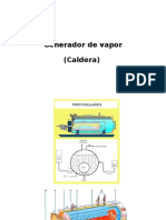 Calderas coordi generacion
