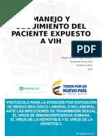 Exposición VIH.pptx