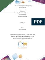 Plantilla de trabajo - Paso 3  APP educativa aporte colaborativo.
