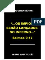 OS INIMIGOS DE  JESUS CRISTO