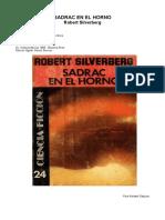 Silverberg, Robert - Sadrac En El Horno
