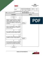 Microsoft Word - MANUAL DE PROCED. ENFERMERIA DEL SERVICIO DE TOCO CRIGUIA H. B. COM. DE COMPOSTELA 13 05 2015