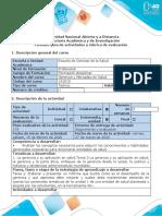 Guía y Rubrica Gerencia y Mercadeo en Salud Tarea 2-Elaborar informe de desempeño de la gerencia (3)