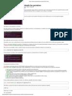 Copiar archivos manteniendo lospermisos _ Slice of Linux