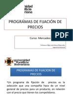 PROGRAMAS DE FIJACION DE PRECIOS.pptx
