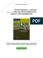 simple-program-design-a-step-by-step-approach-fifth-edition-by-lesley-anne-robertson