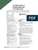 Sistemas de mantenimiento de equipos de chipeo