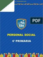 6 ° Personal Social  Primaria ELIM (1)