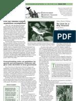 Summer 2002 Endangered Habitats League Newsletter