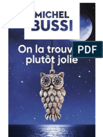 Michel Bussi - On la trouvait plutot jolie.pdf