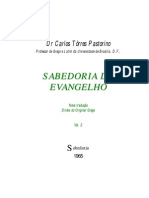 Carlos Torres Pastorino SEvol2