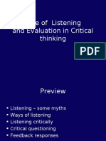 Chapter 07_ Listening and Evaluation.ppt