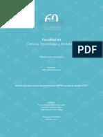Análisis del Entorno - PEST Panadería AMPM
