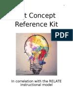 neitaj prototype- art concept reference kit
