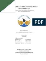 MAKALAH SPM Pusat Investasi