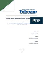 ESTUDIO DE MERCADO - PIZZERIA PUNTO DE ENCUENTRO.docx