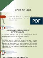 2. Solucion de ecuaciones