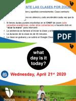 4th Grade - PPT - 22.04.2020 - Vocabulary + Solo