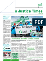 Climate Justice Times