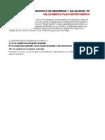 DIAGNOSITICO SST Doris Echeverry (1)