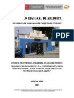 Ficha Técnica Específica de la I. E. Nuestra Señora de La Candelaria