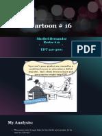 maribel h cartoon analysis 16