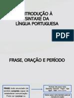 2019 - CENSA - 8º ano - INTRODUÇÃO À SINTAXE - Copia.pdf