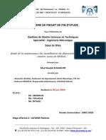 Etude de la maintenance des in - ELMAGUIRI Mohamed Nawfal_518.pdf
