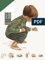 Creative Editions Fall 2020 Catalog