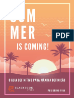 BlackBook Summer is Coming