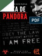 BlackBook Caixa de Pandora