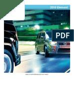 Honda Automobiles Personalized Fact Sheet 634277899986756758