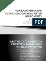 review jurnal neuro fuzzy