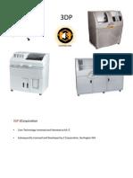 ZCorp Printers