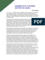 O PENSAMENTO É O PODER_4pg.doc