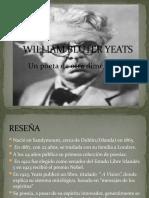 WILLIAM BLUTER YEATS