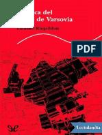 Cronica del gueto de Varsovia - Emanuel Ringelblum.pdf