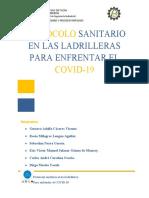 PROTOCOLO SANITARIO EN LAS LADRILLERAS PARA ENFRENTAR EL COVID.docx