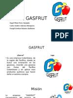 GASFRUT.pptx