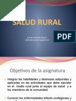 Salud Rural tex