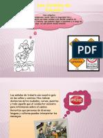 presentacindepowerpointlassealesdetrnsito-101214003901-phpapp02