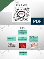 ETS Y VIH.pptx