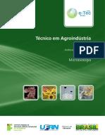 Microbiologia - Curso Técnico em Agroindústria