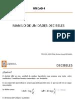 05 Decibeles