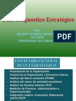 GUIA DIAGNOSTICO ESTRATEGICO