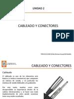 02 Cableado Conectores