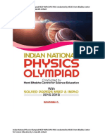 Indian National Physics Olympiad Arihant Sourabh Chapter 10 Modern Physics D C Pandey IIT JEE for NSEP INPhO IPO IPhO conducted by HBCSE Homi Bhabha Center for Science Education by Arihant Sourabh D C (z-lib.org).pdf