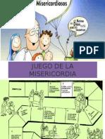 JUEGO DE LA MISERICORDIA
